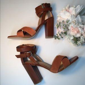 Banana Republic 🌹Hello Solemate heels. NWOT!